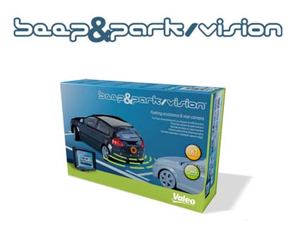 beep&parkvision